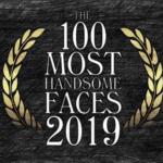 世界で最もハンサムな顔2019!日本人やBTSのノミネート者一覧!ランキング順位は?