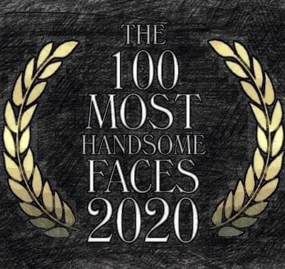 美しい 世界 顔 最も ランキング 2020 で